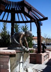 Manitou Soda Fountain